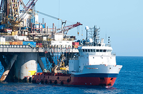 Oil energy commercial marine